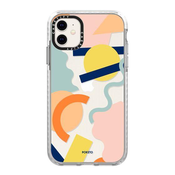 iPhone 11 Cases - RAMEN BY POKETO