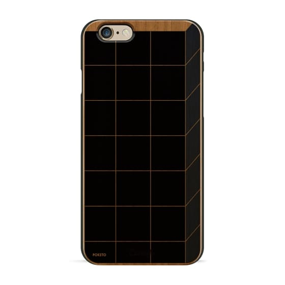CASETIFY IPHONE 6S/6 OR 7 CASE FOR POKETO IN CUBIX
