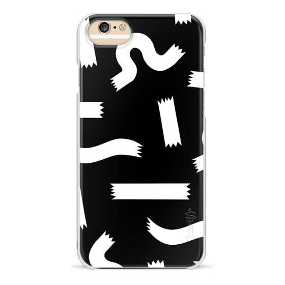 iPhone 6 Cases - Black