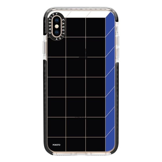 iPhone XS Max Cases - CASETIFY IPHONE 6S/6 OR 7 CASE FOR POKETO IN CUBIX