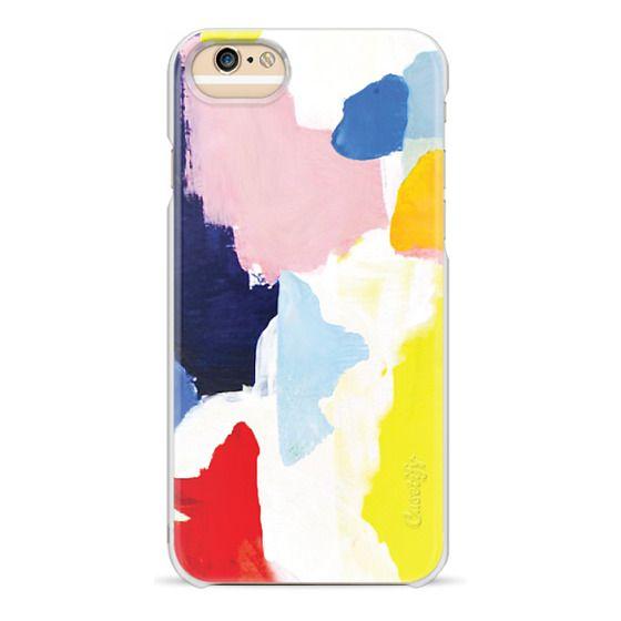 iPhone 6s Cases - Paint