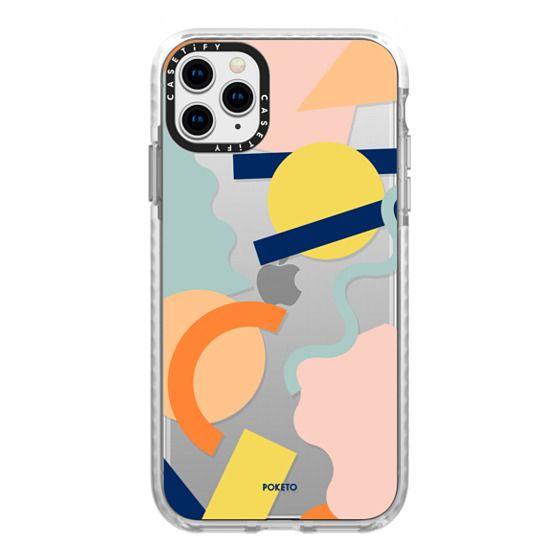 iPhone 11 Pro Max Cases - RAMEN BY POKETO