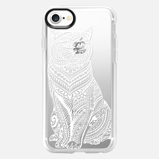 Polynesian British Shorthair cat - Wallet Case