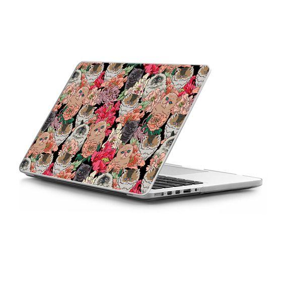 MacBook Pro Retina 13 Sleeves - Because Cat