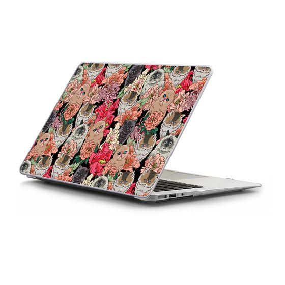 MacBook Air 11 Sleeves - Because Cat