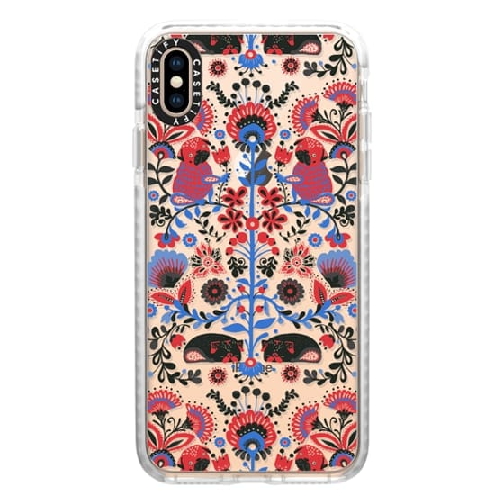 iPhone XS Max Cases - The Folk of Pug