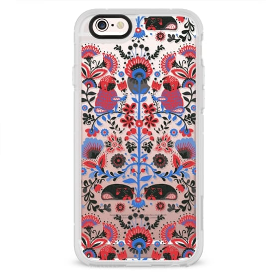 iPhone 6s Cases - The Folk of Pug