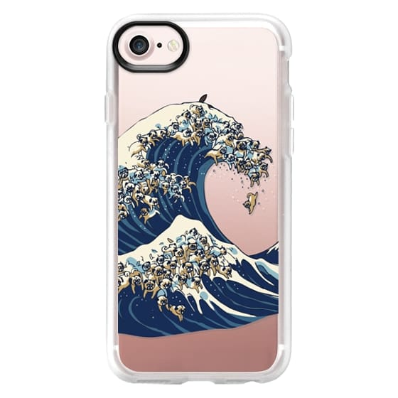 iphone 8 wave case