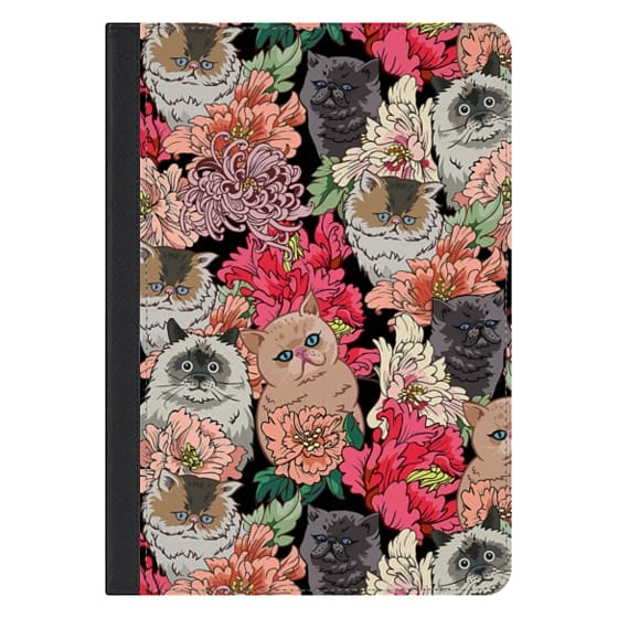 10.5-inch iPad Pro Covers - Because Cat