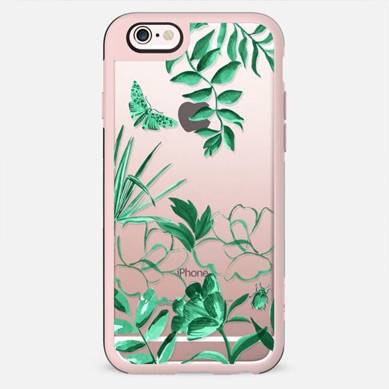 Jungle - New Standard Case