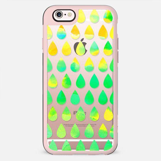 Monsoon Rain - New Standard Case