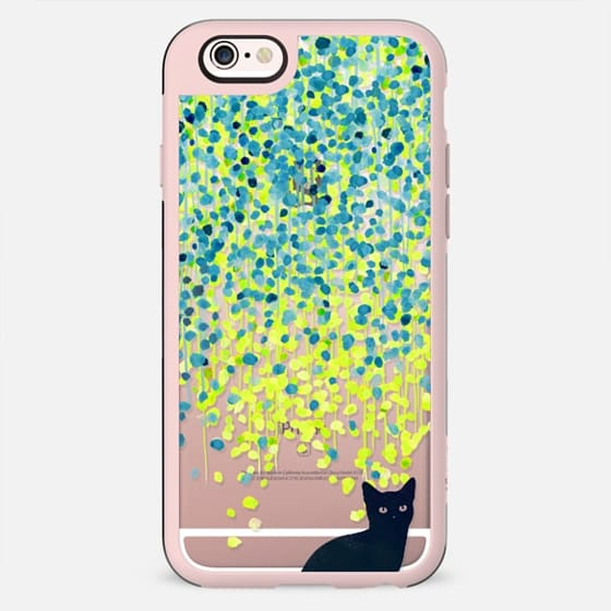 Cat in summer garden - New Standard Case