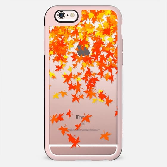 Color of Fall - New Standard Case