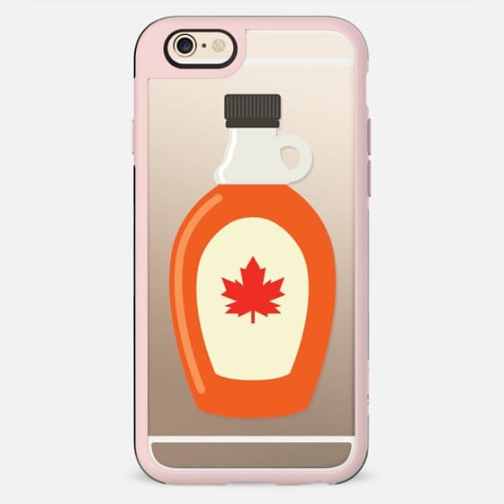 Maple Syrup - New Standard Case