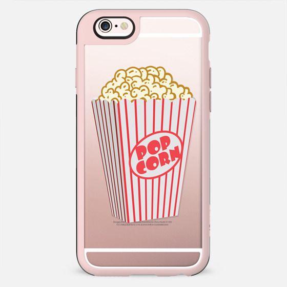 Popcorn - New Standard Case
