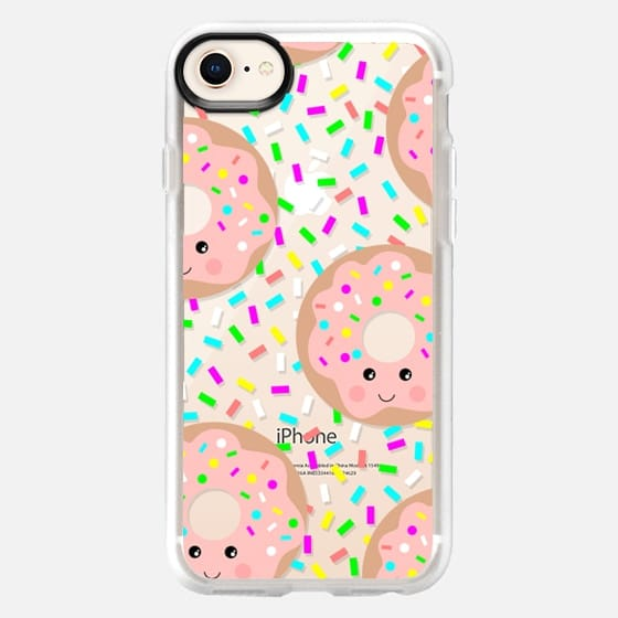 Donuts & Sprinkles (Galaxy S5) - Snap Case