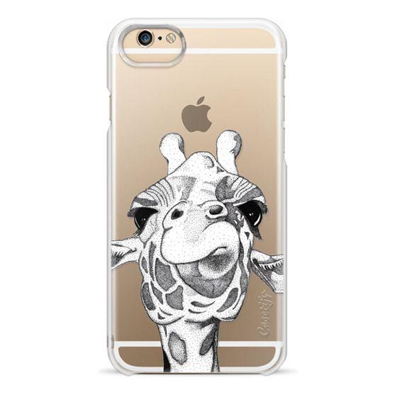 iPhone 6 Cases - Josey the Giraffe