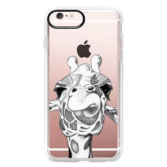 iPhone 6s Plus Cases - Josey the Giraffe