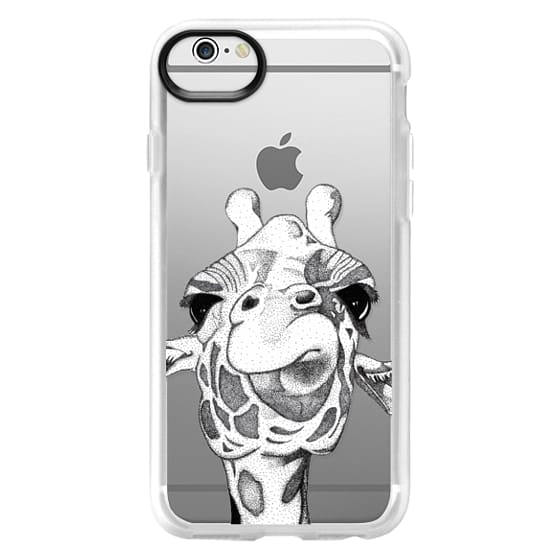 iPhone 6s Cases - Josey the Giraffe