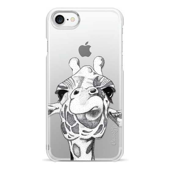 iPhone 7 Cases - Josey the Giraffe