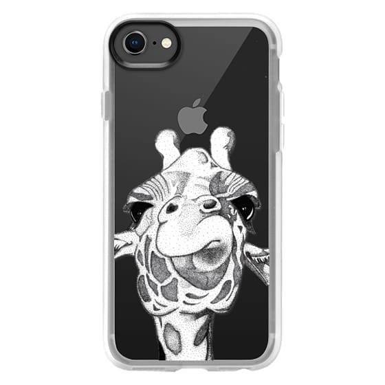 iPhone 8 Cases - Josey the Giraffe