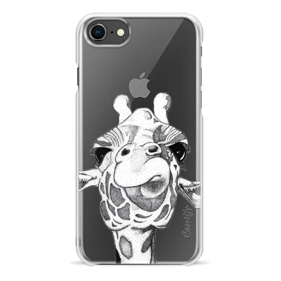 iPhone 8 Cases - Josey the Giraffe