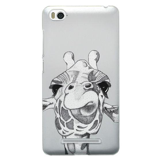 Xiaomi 4i Cases - Josey the Giraffe