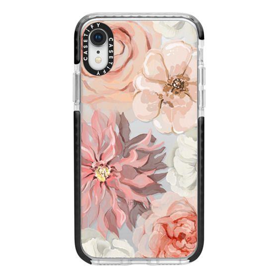 iPhone XR Cases - Pretty Blush
