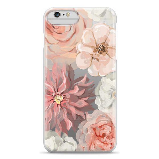 iPhone 6 Plus Cases - Pretty Blush
