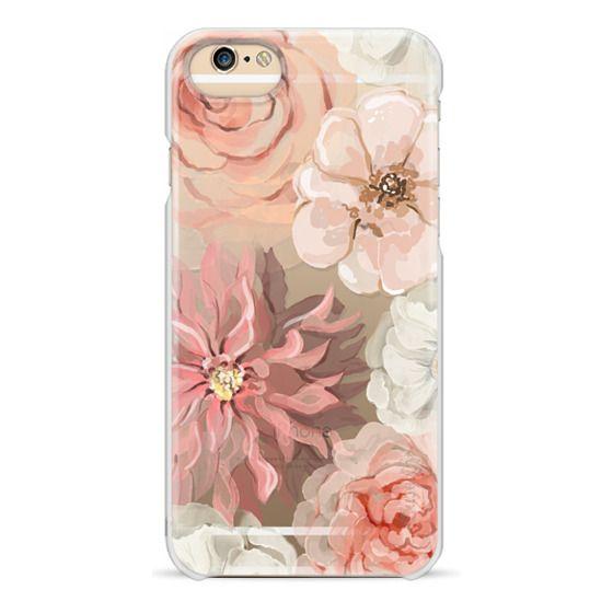 iPhone 6 Cases - Pretty Blush