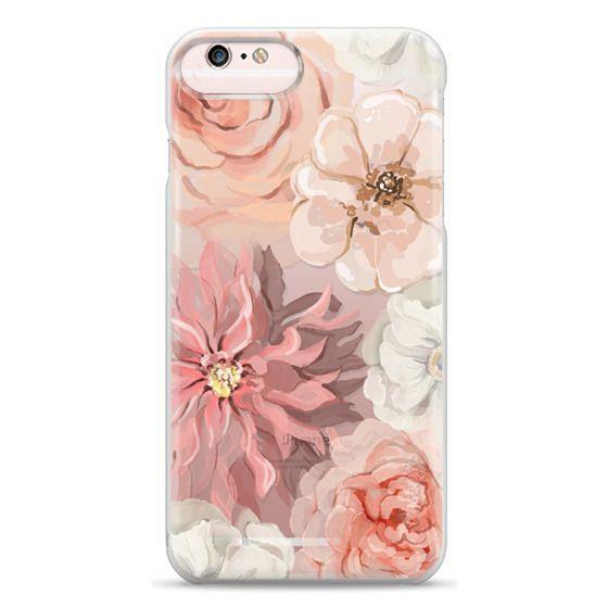 iPhone 6s Plus Cases - Pretty Blush