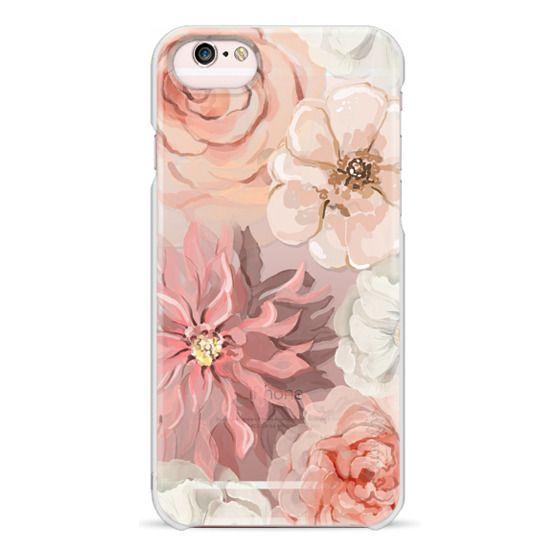 iPhone 6s Cases - Pretty Blush
