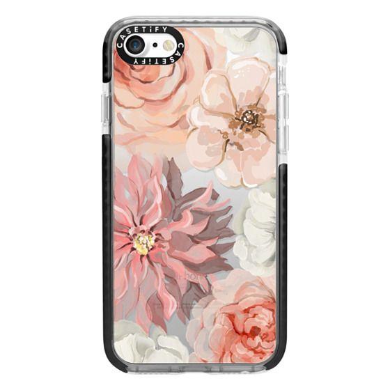 iPhone 7 Cases - Pretty Blush