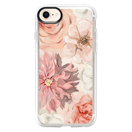 iPhone 8 Cases - Pretty Blush