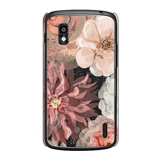 Nexus 4 Cases - Pretty Blush