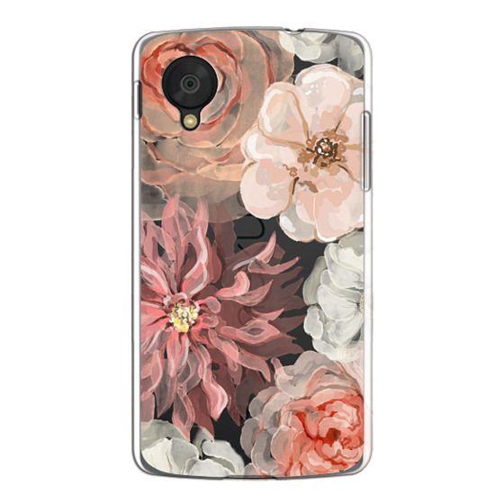 Nexus 5 Cases - Pretty Blush