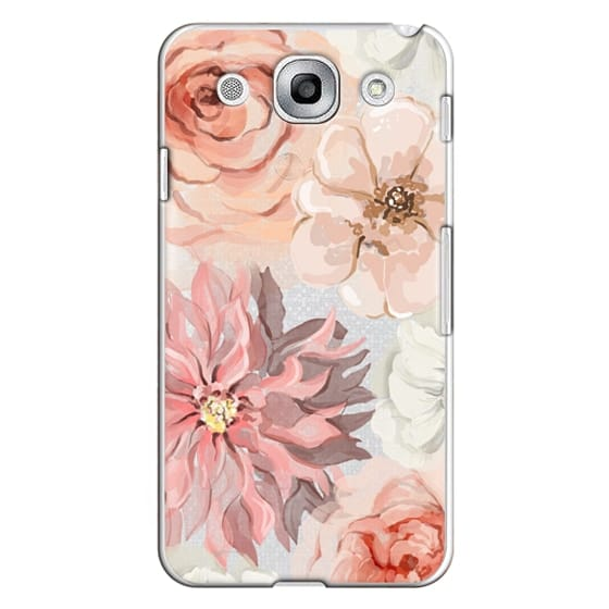 Optimus G Pro Cases - Pretty Blush