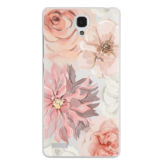 Redmi Note Cases - Pretty Blush