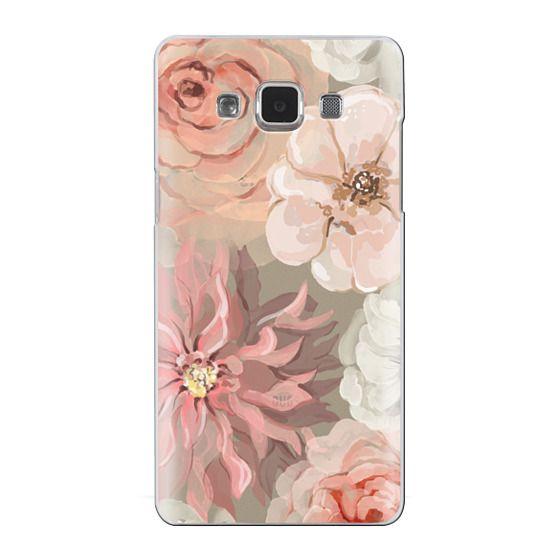 Samsung Galaxy A5 Cases - Pretty Blush