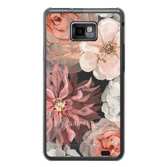 Samsung Galaxy S2 Cases - Pretty Blush