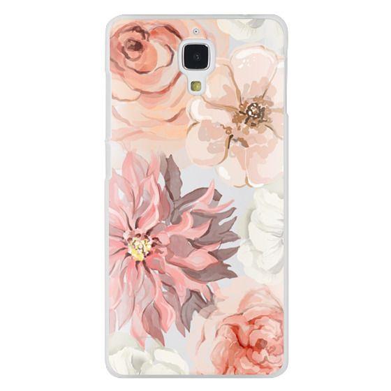 Xiaomi 4 Cases - Pretty Blush