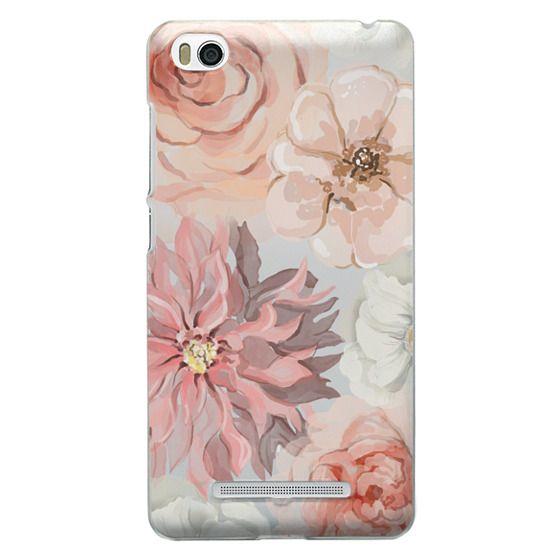 Xiaomi 4i Cases - Pretty Blush