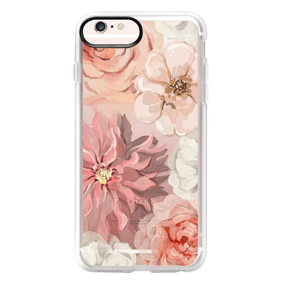 iPhone 6s Plus Cases - Pretty Blush