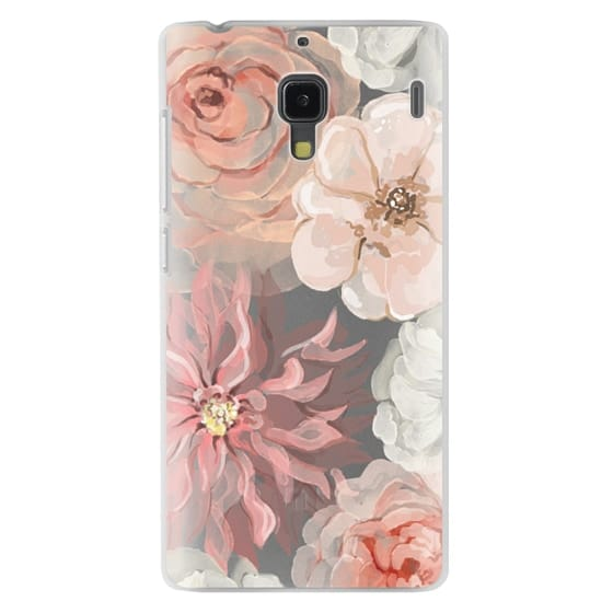 Redmi 1s Cases - Pretty Blush