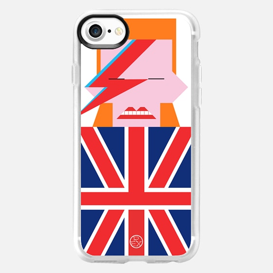 Simple Bowie -
