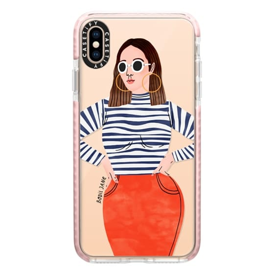 iPhone XS Max Cases - COCO BY BODIL JANE