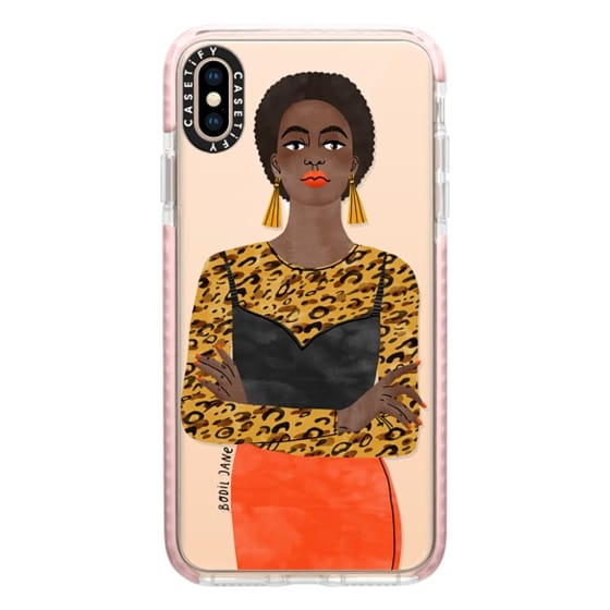 iPhone XS Max Cases - JOAN BY BODIL JANE