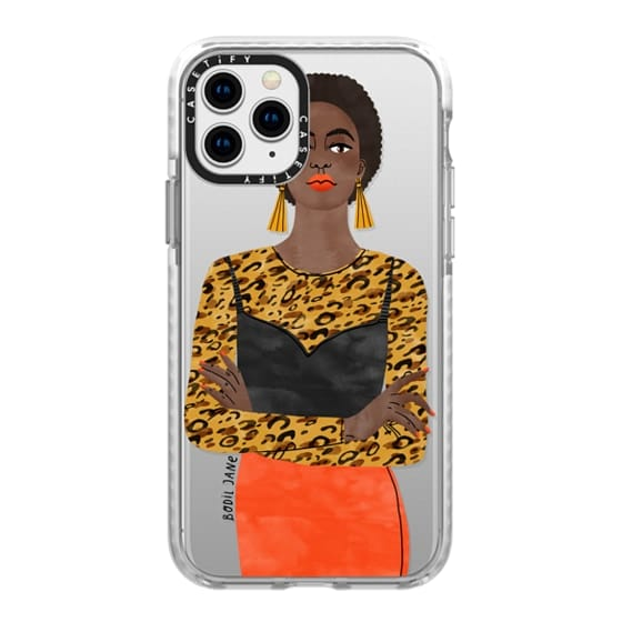iPhone 11 Pro Cases - JOAN BY BODIL JANE