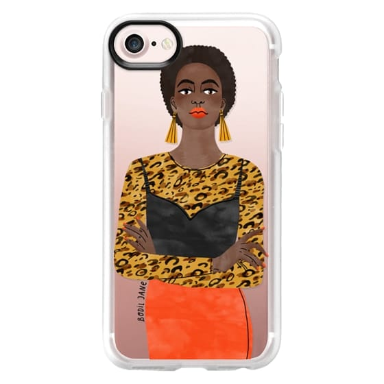 iPhone 7 Cases - JOAN BY BODIL JANE