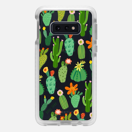 Samsung Galaxy / LG / HTC / Nexus Phone Case - CACTI BY BODIL JANE
